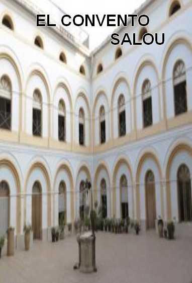 El convent despedidas